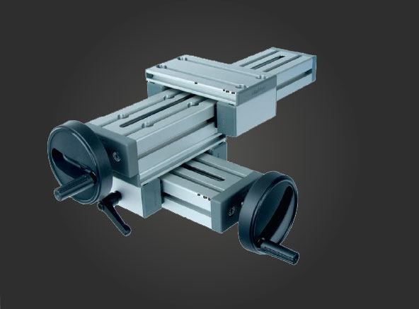 Gantries and Linear Systems
